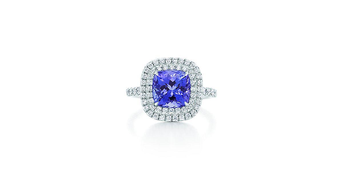 tanzanite engagement rings tiffany - 1200×630