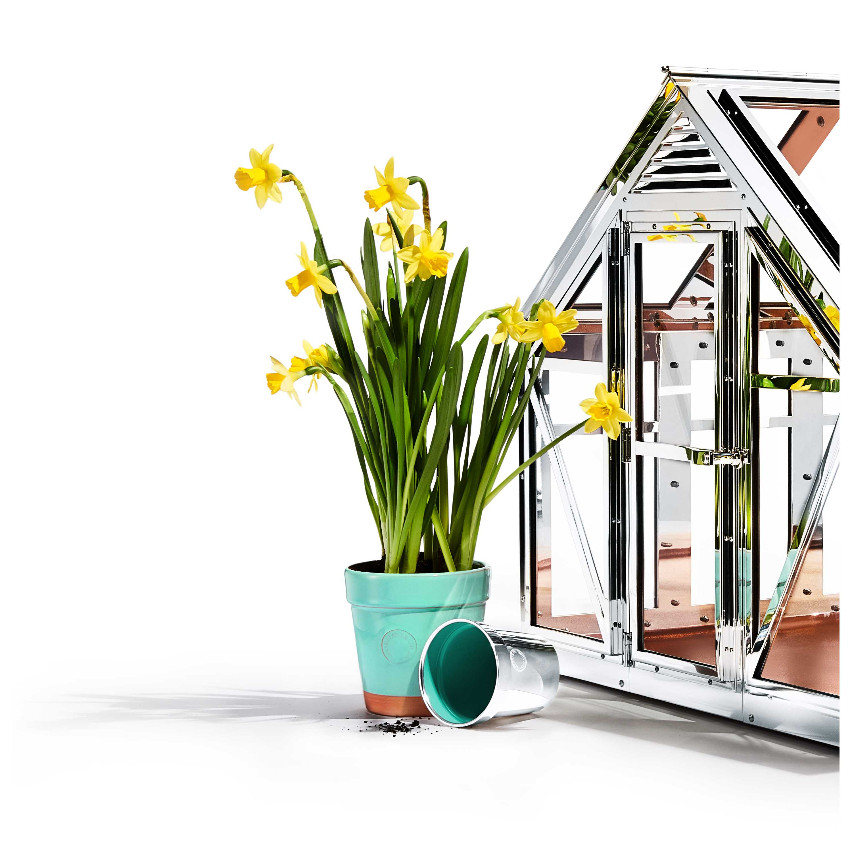 Everyday Objects Terra Cotta Flowerpots Set Of Two Tiffany Co