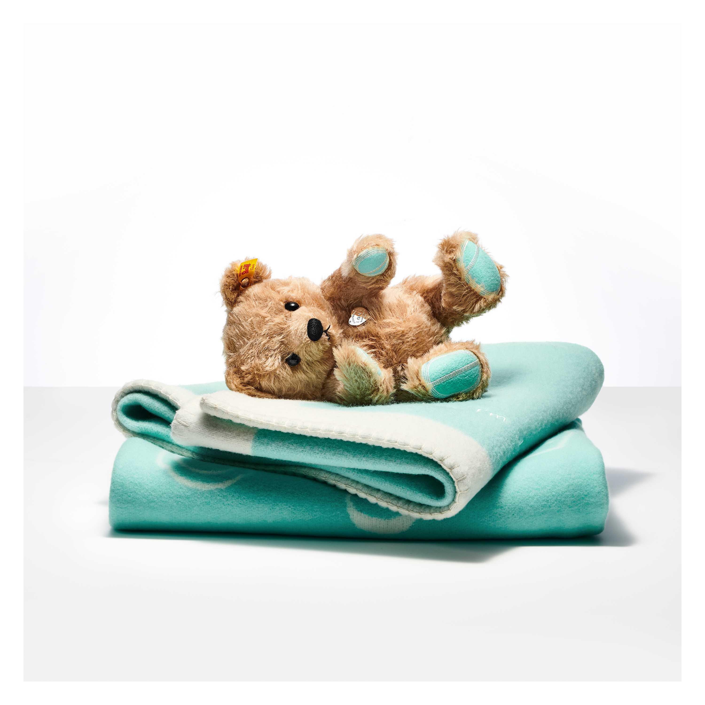 Tiffany x steiff return to tiffany love teddy bear in mohair tiffany x steiffreturn to tiffany lovebrteddy bear model altavistaventures Images