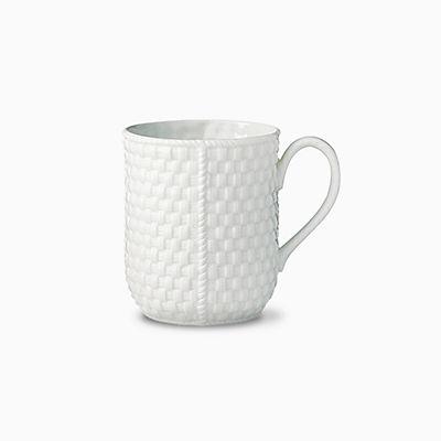 Tiffany Weave mug.  sc 1 st  Tiffany & Shop Designer Coffee \u0026 Tea Dinnerware | Tiffany \u0026 Co.