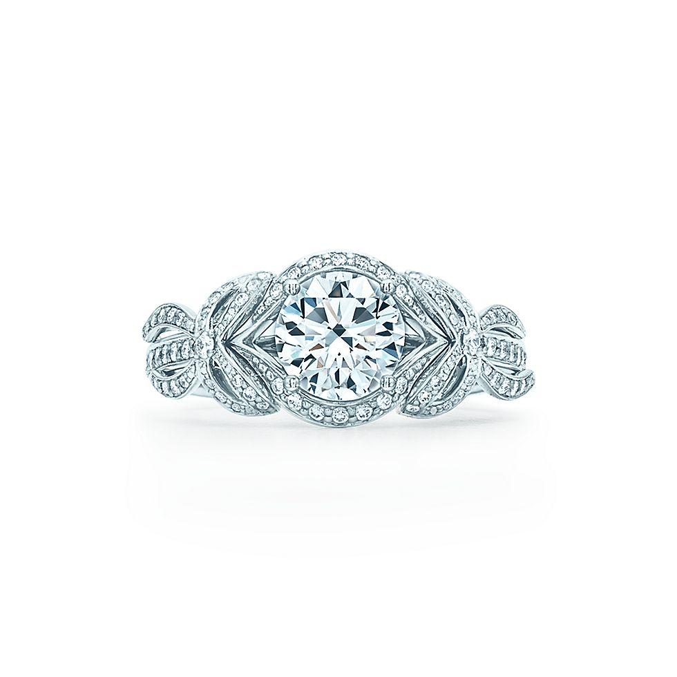 promo code f87d3 fb2d6 婚約指輪はティファニーが欲しい♡人気のエンゲージメントリング ...