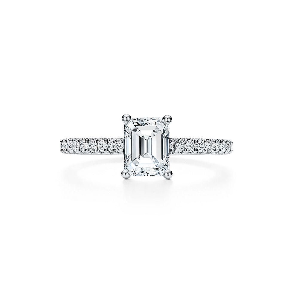 promo code b4608 96069 婚約指輪はティファニーが欲しい♡人気のエンゲージメントリング ...