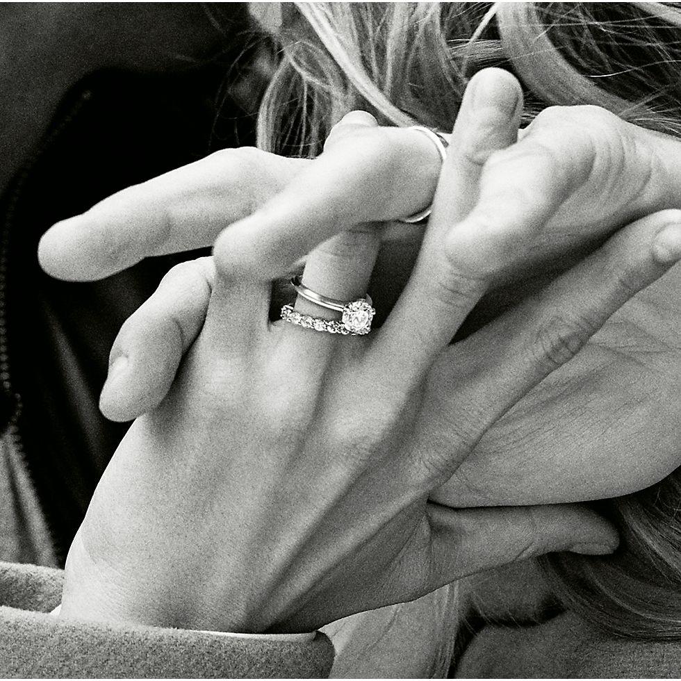 2Ct Enement Rings | Der Tiffany Setting Verlobungsringe Tiffany Co