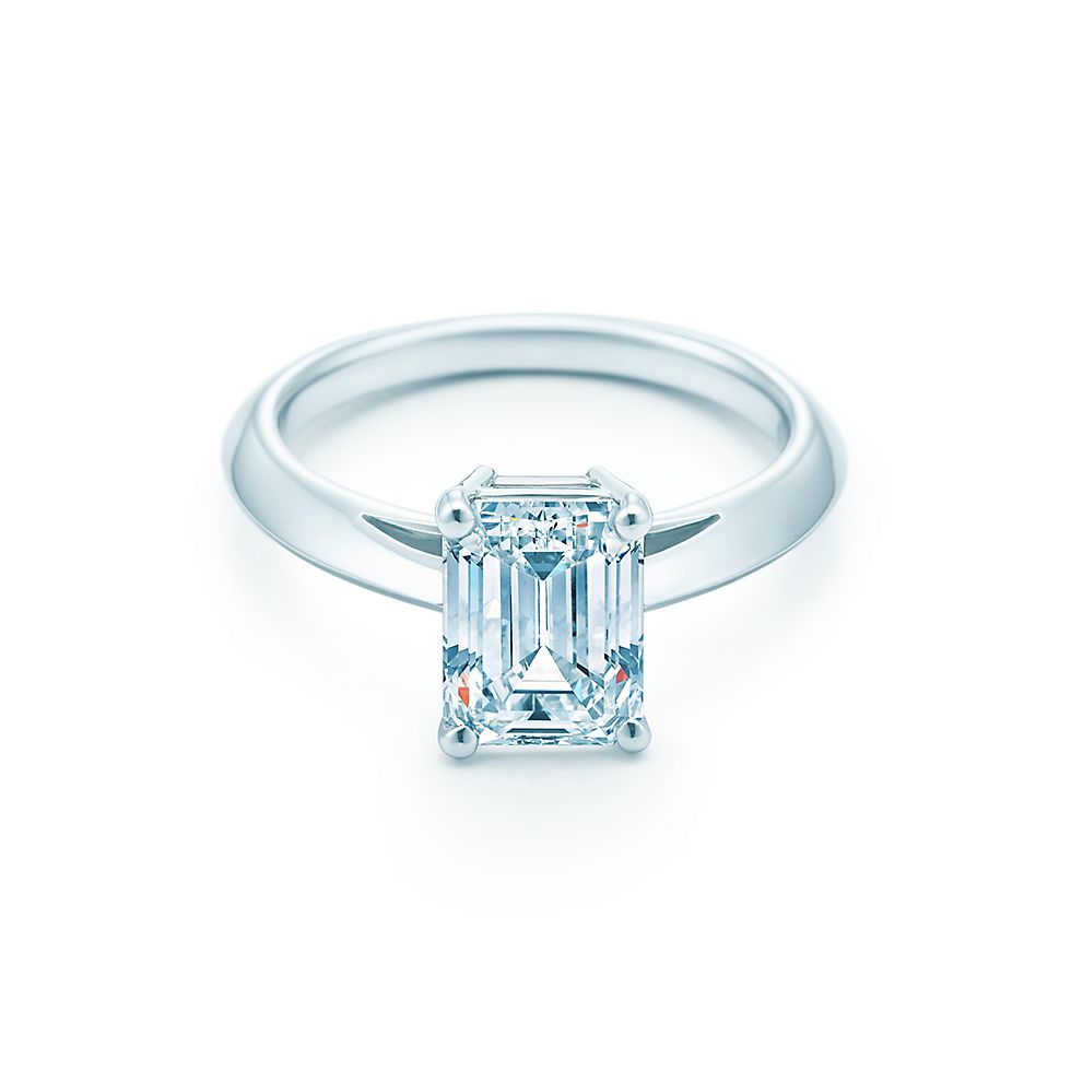 Princess Cut Engagement Rings Tiffany Co