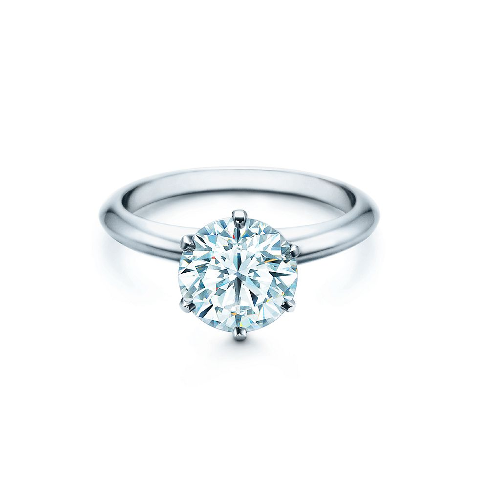 am engagement ac co setting tiffany spm the rings