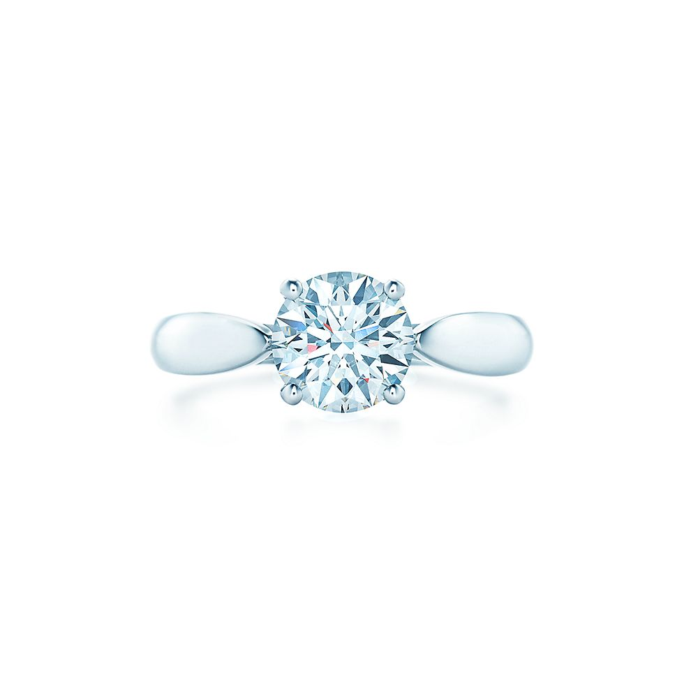 Tiffany Harmony Verlobungsringe Tiffany Co