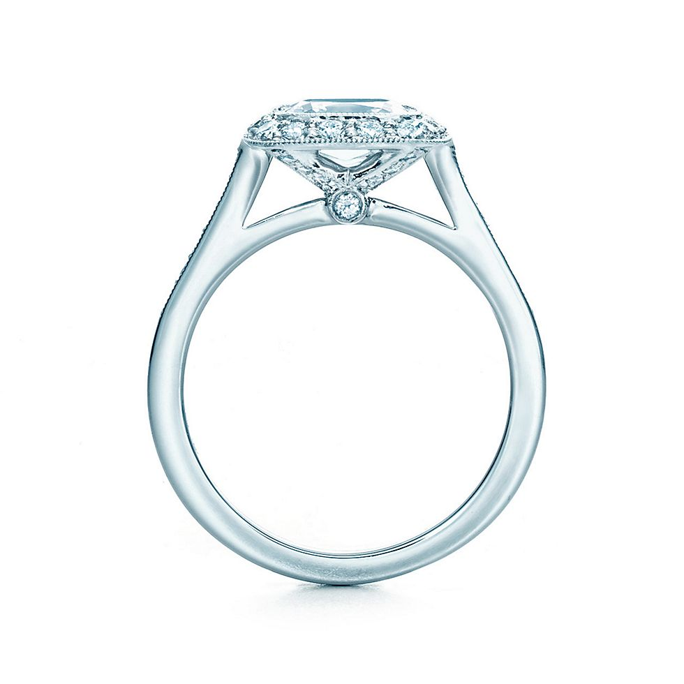 tiffany legacy® engagement rings | tiffany & co.