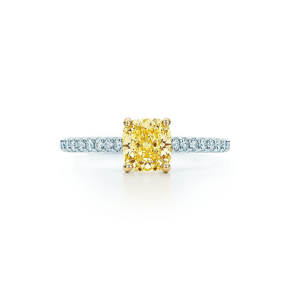 Tiffany Novo Engagement Rings Tiffany Co