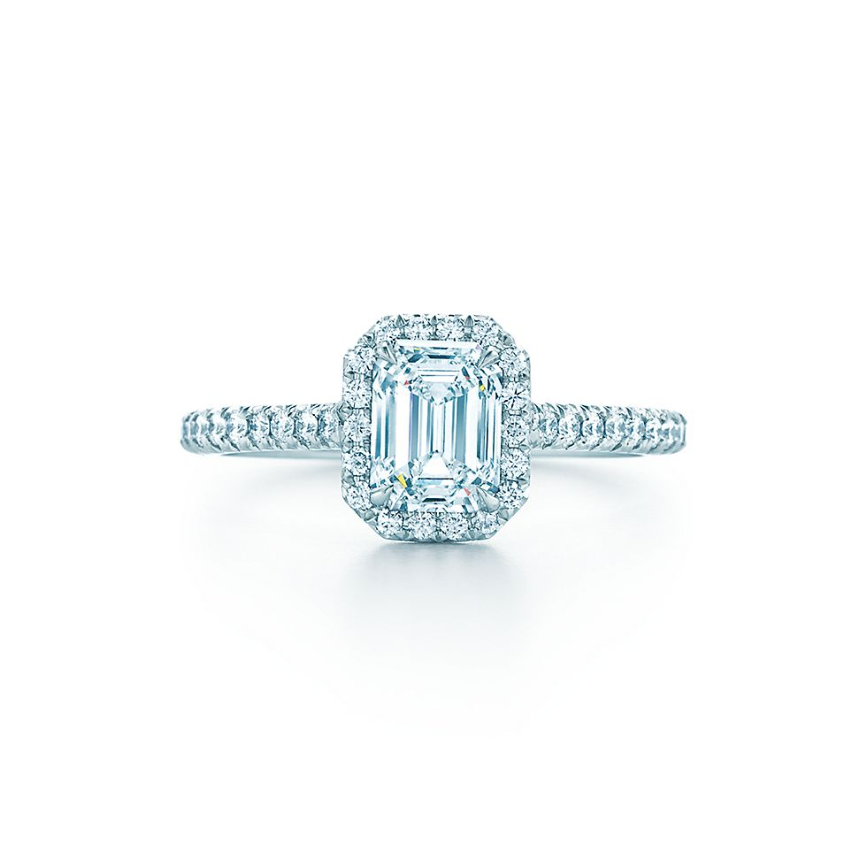 pinterest rings carat on hand americus diamond pin engagement weddings ring
