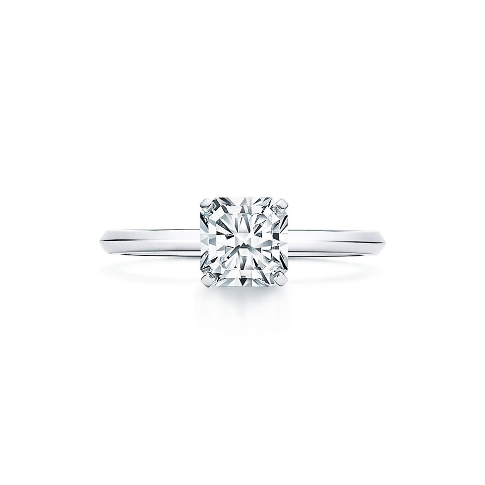 Tiffany True En Ement Ring