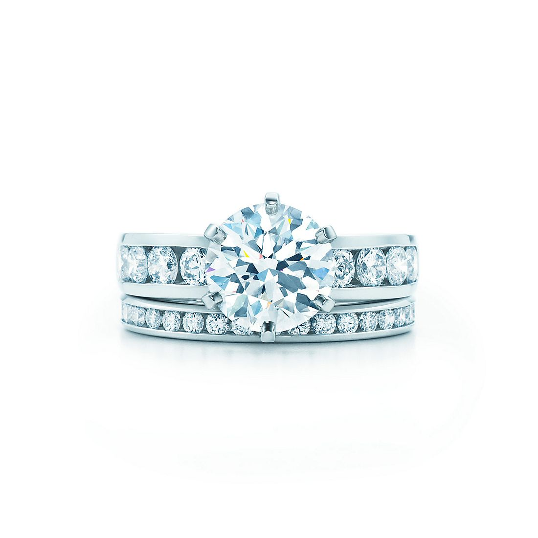 bands ct rings ring channel setting ml shown diamond set the band tf tiffany engagement co with