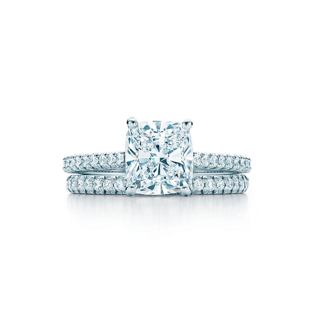 how much is a tiffany grace ring