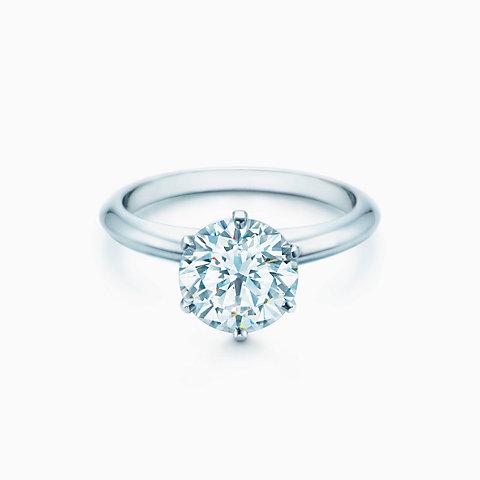 The Tiffany Guide To Diamonds Beyond The 4cs Tiffany Co