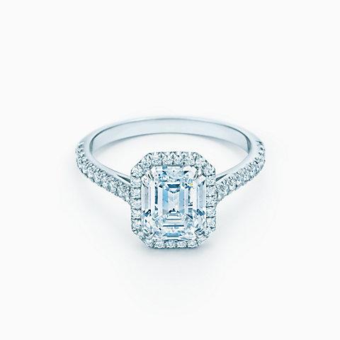 Diamond Clarity Chart The Tiffany Guide To Diamonds Tiffany Co
