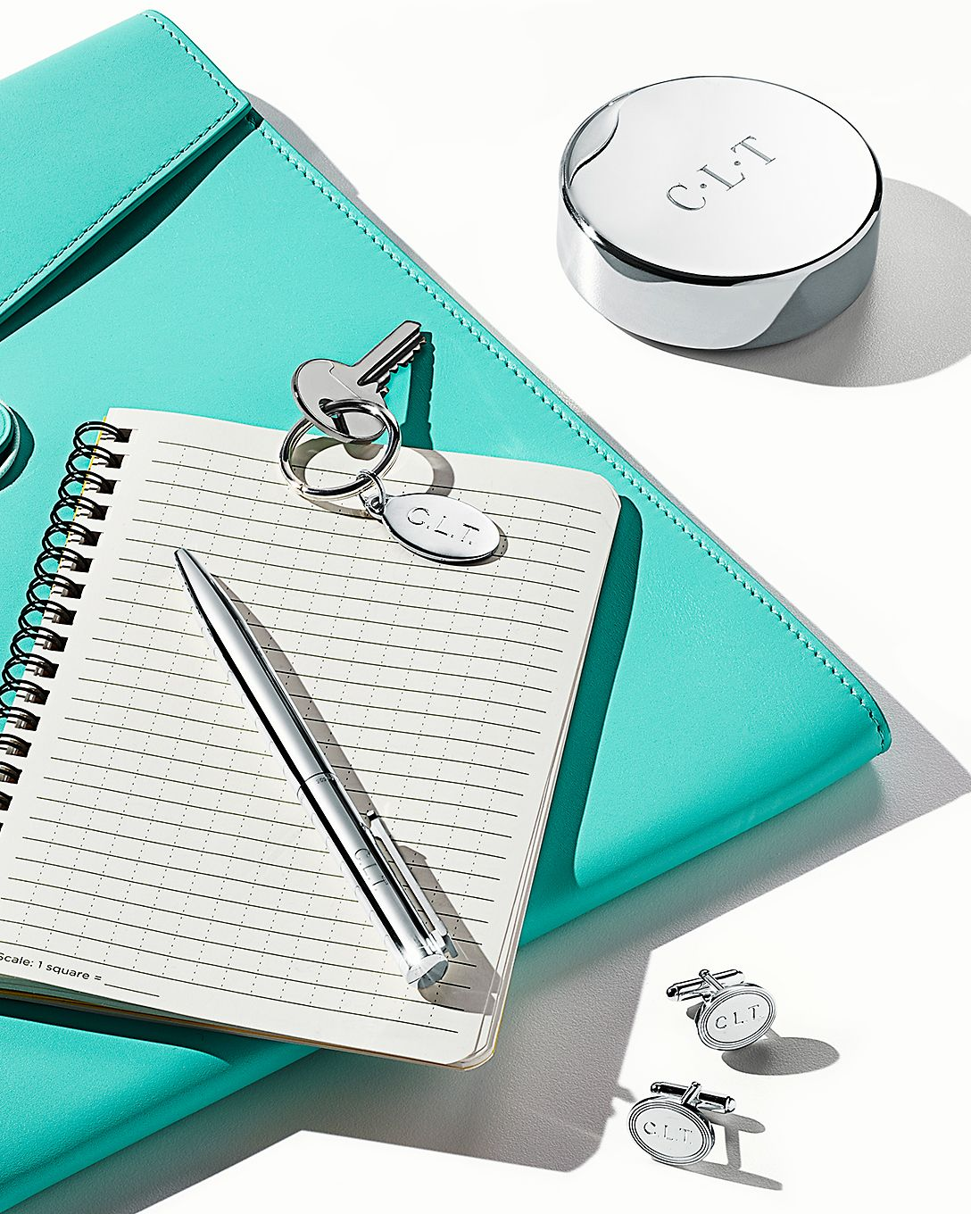 Tiffany & Co. Business Accounts
