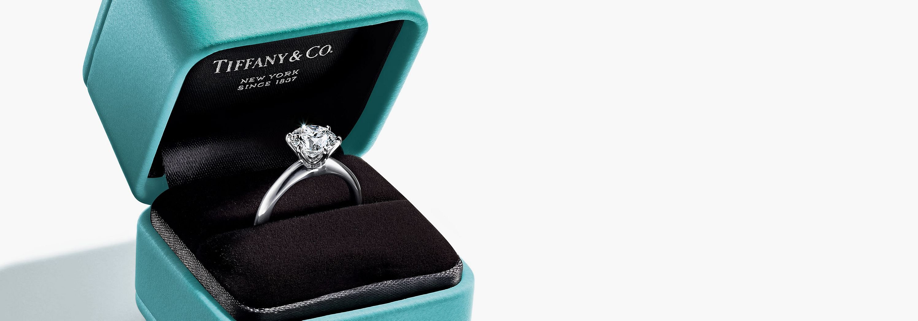 Tiffany & Co. Tiffany Engagement Ring Settings