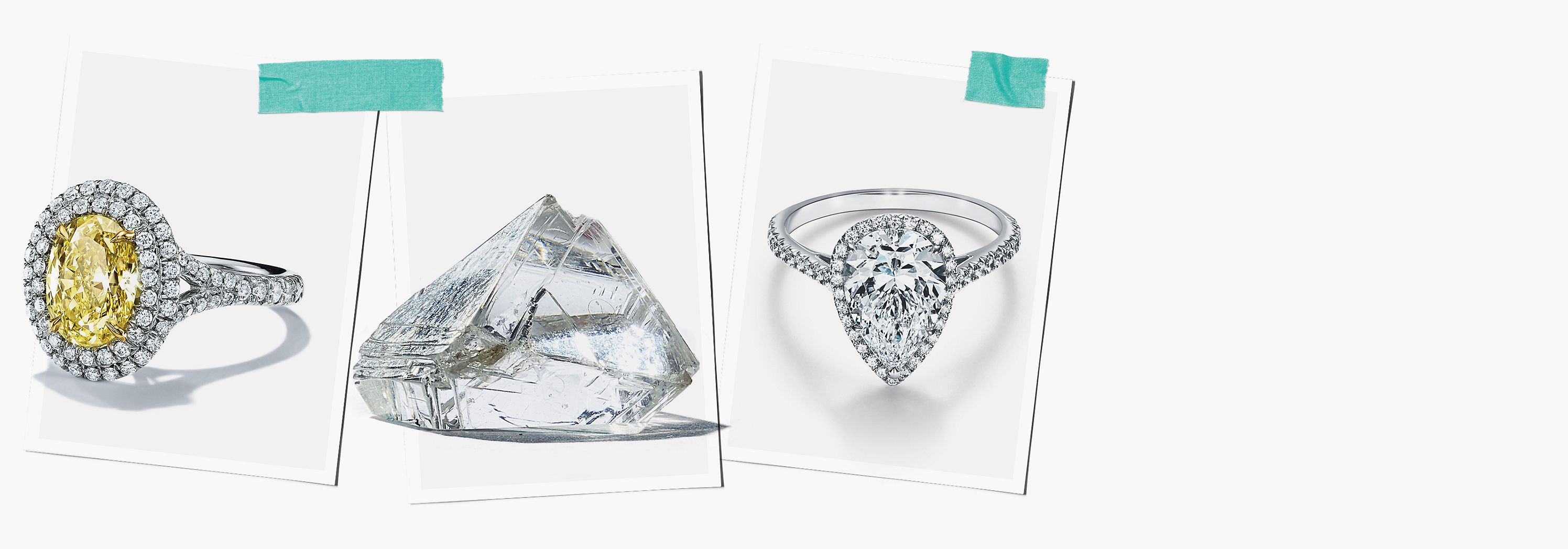 Which Diamond Shapes are the Largest?