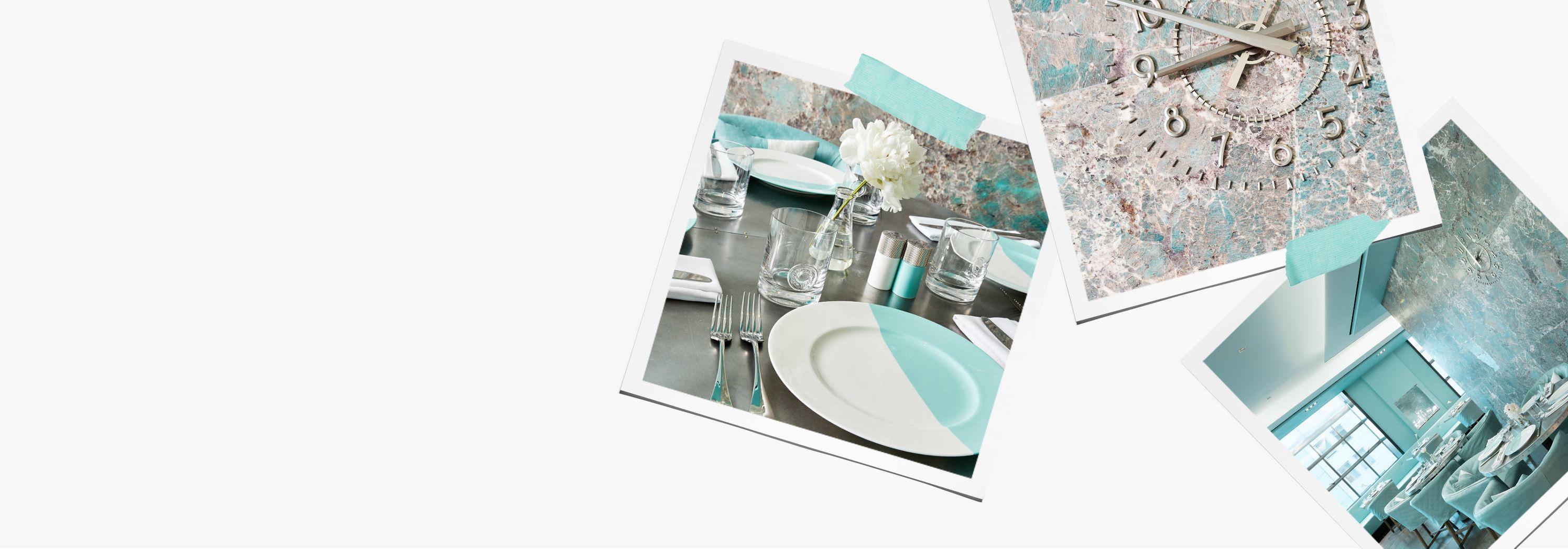 24bb57c1cbb The Blue Box Cafe™ | Tiffany & Co.