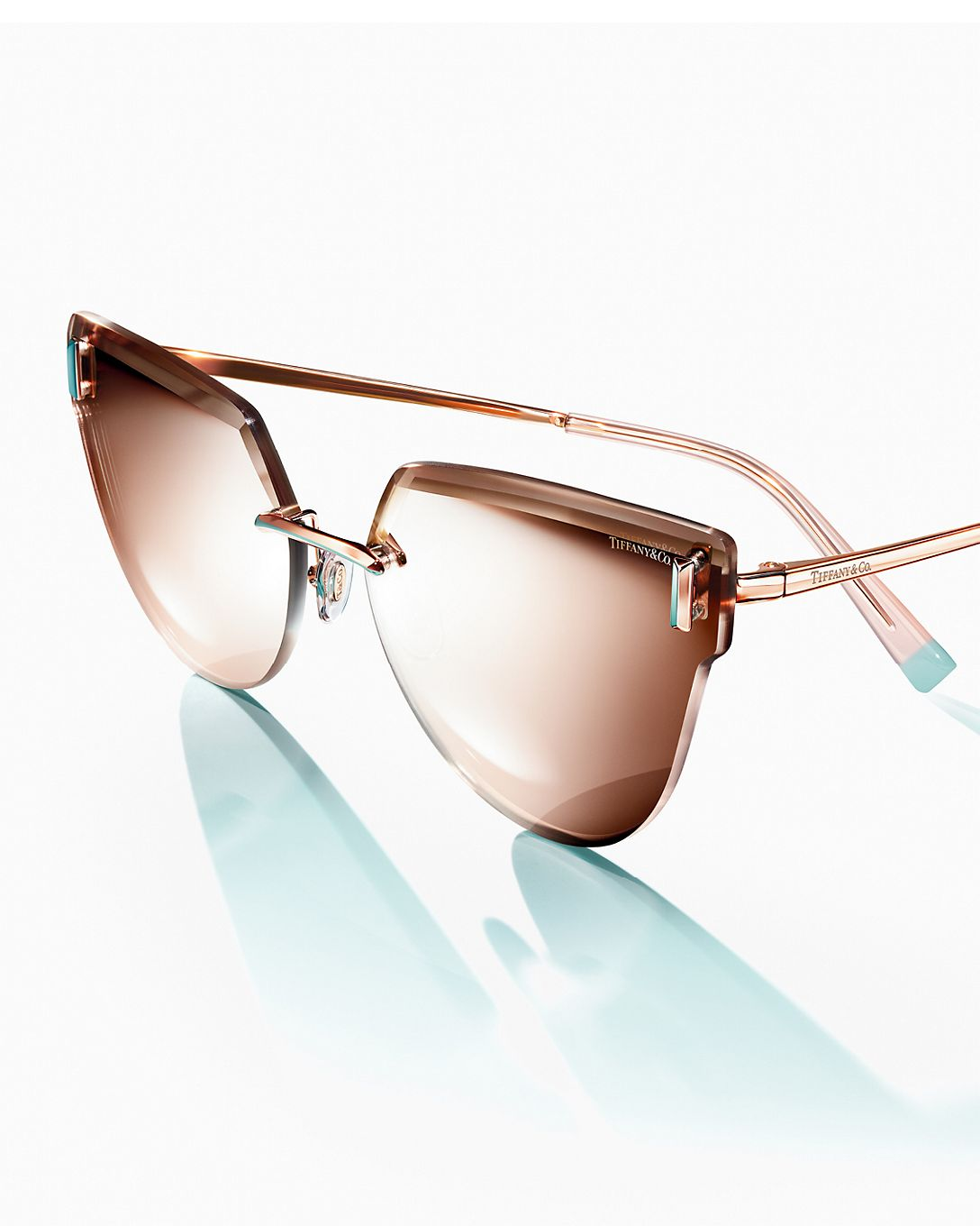 Shop Tiffany & Co. Sunglasses