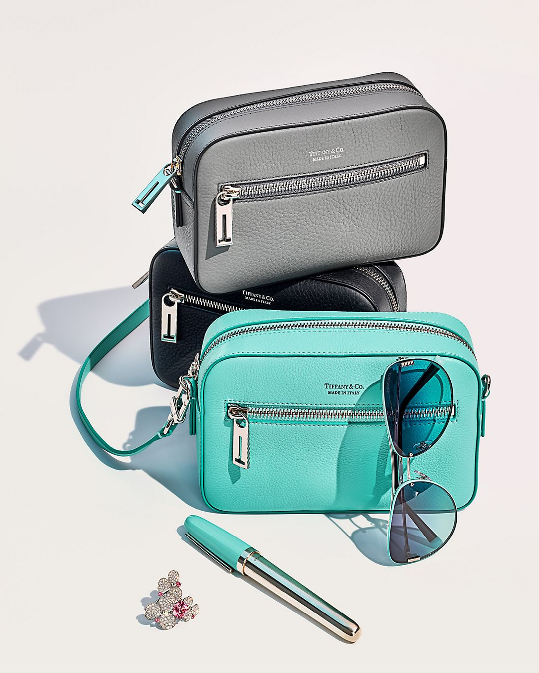 Shop Tiffany & Co. Women's Accessories
