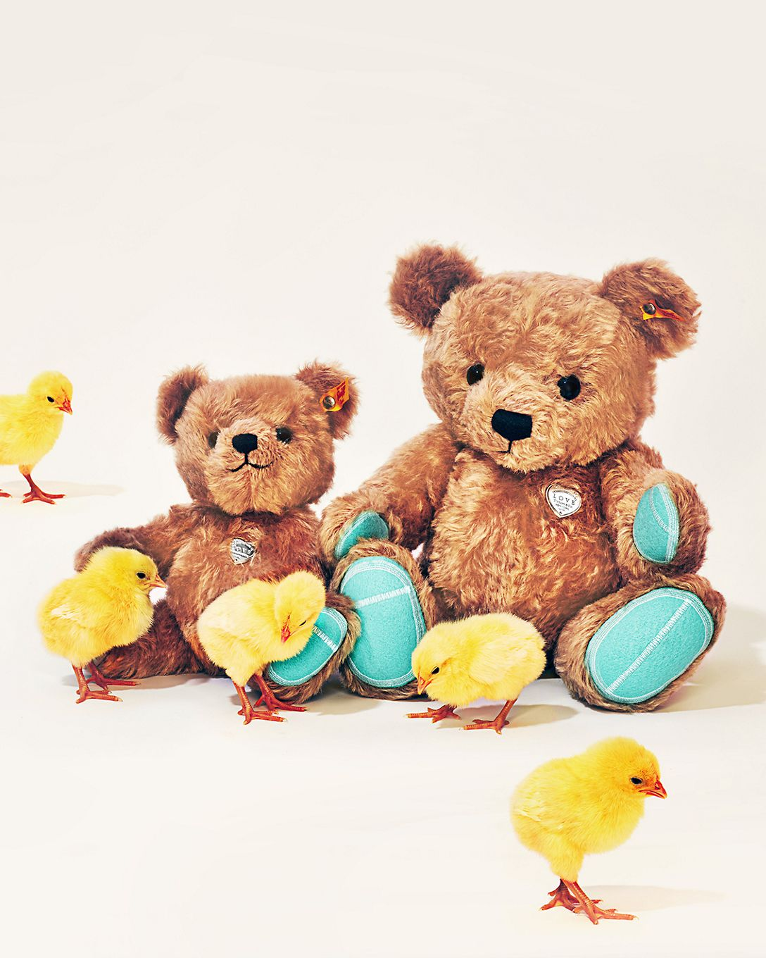 Shop Tiffany & Co. Baby Designs