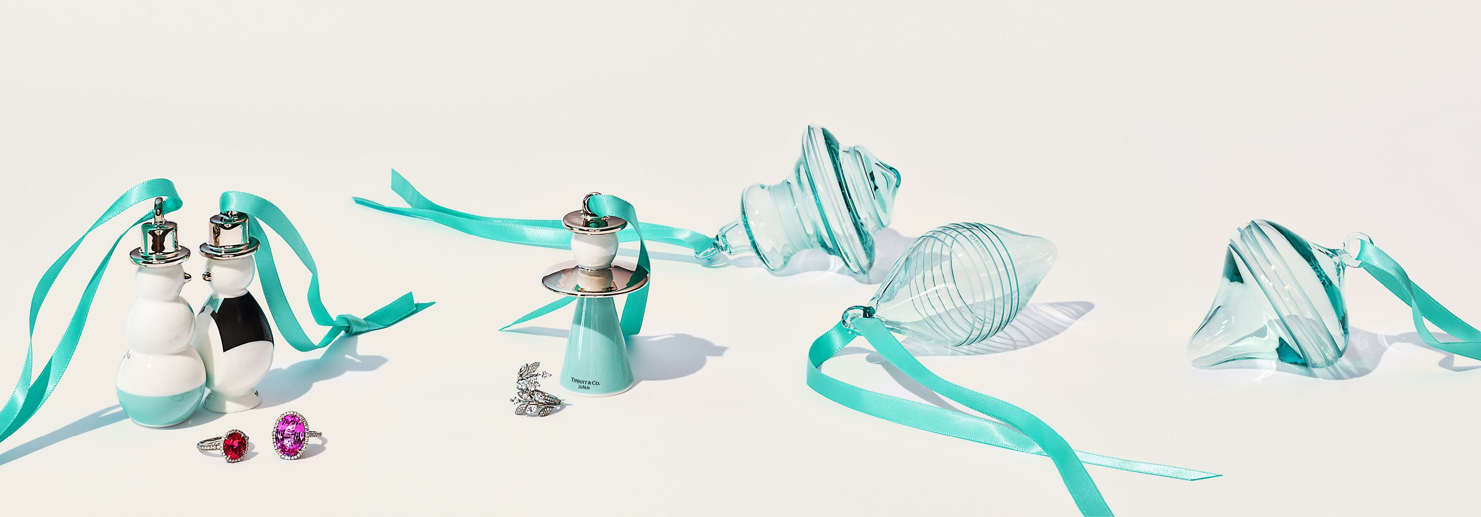 Scopri e acquista le decorazioni Tiffany & Co.