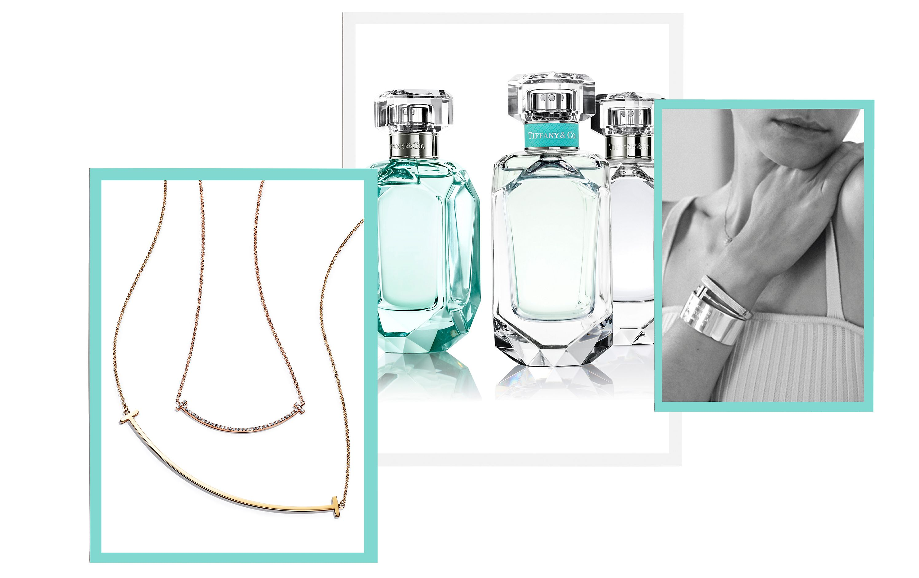 Tiffany & Co. Anniversary Gifts for Your Girlfriend