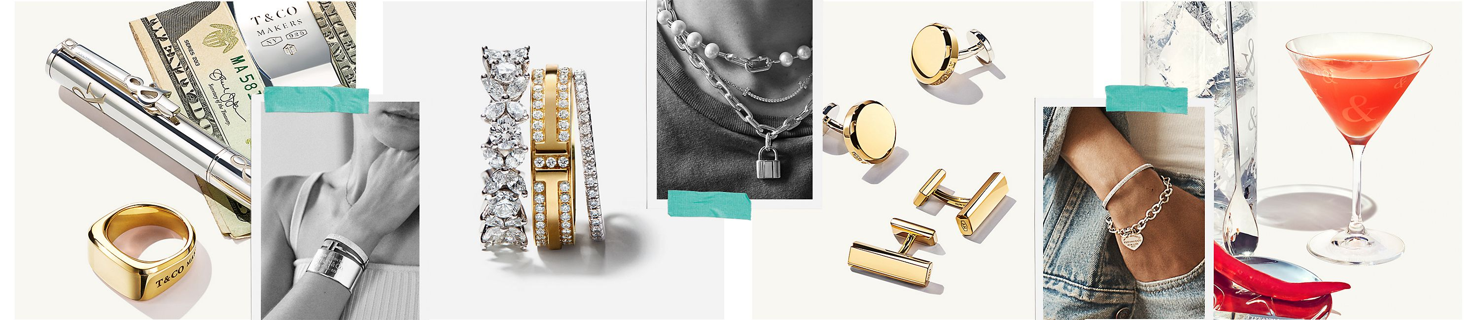 Tiffany & Co. Anniversary Gift Guide