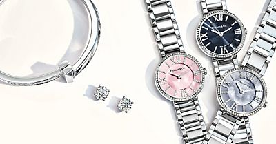 Tiffany & Co. Montres