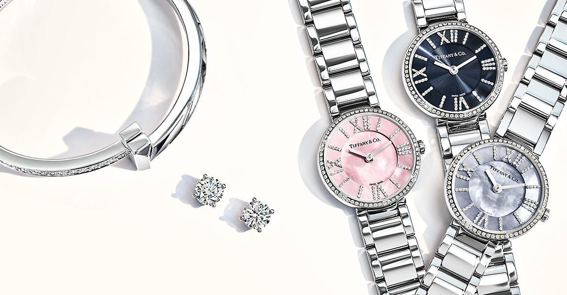 Tiffany & Co. Relojes