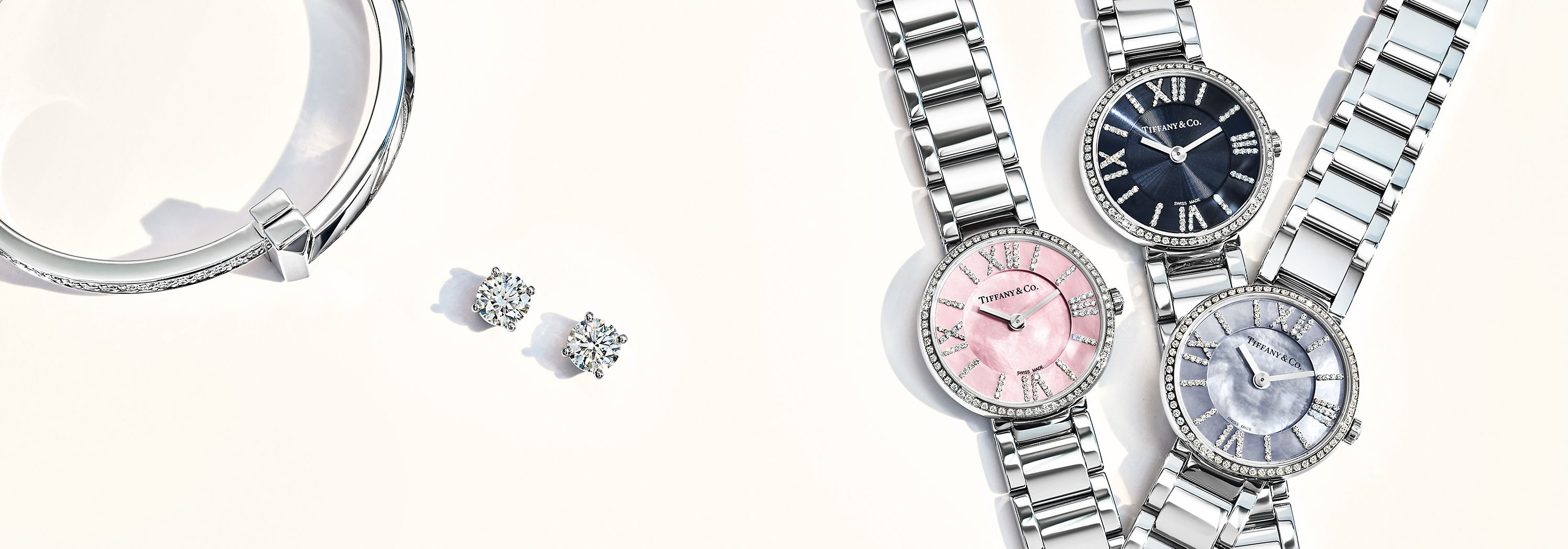 Shop Tiffany & Co. Atlas® Watches