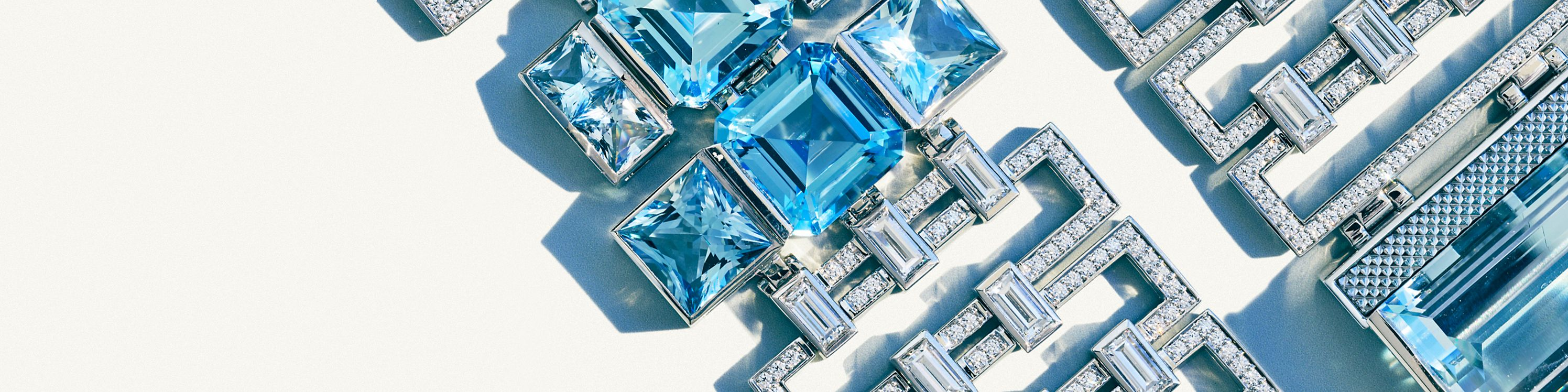 Aquamarine Jewellery