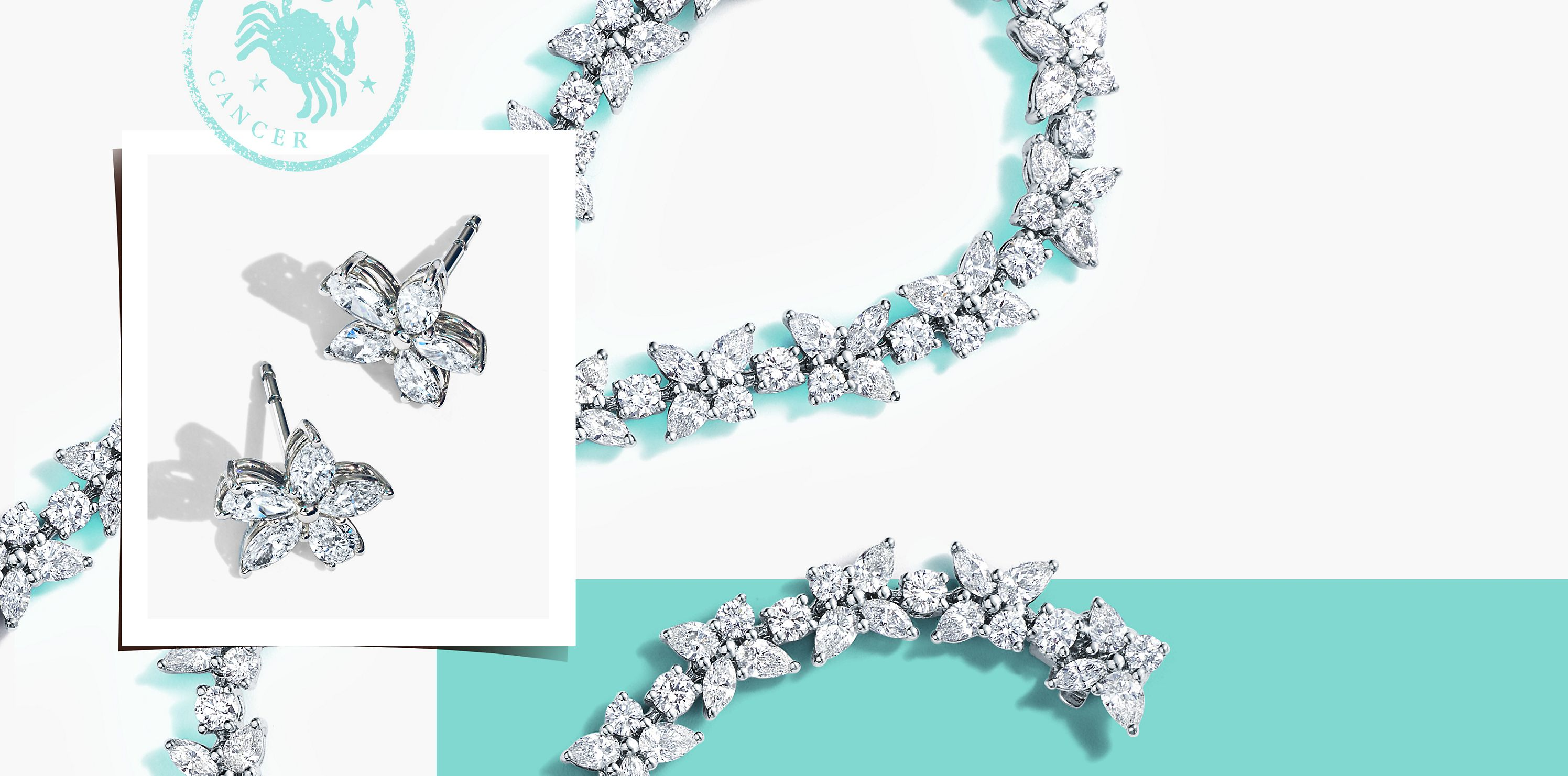 Tiffany Birthday Gifts for Cancer