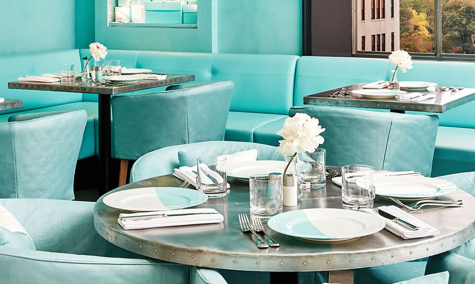 db7d34a74 The Blue Box Cafe™ | Tiffany & Co.