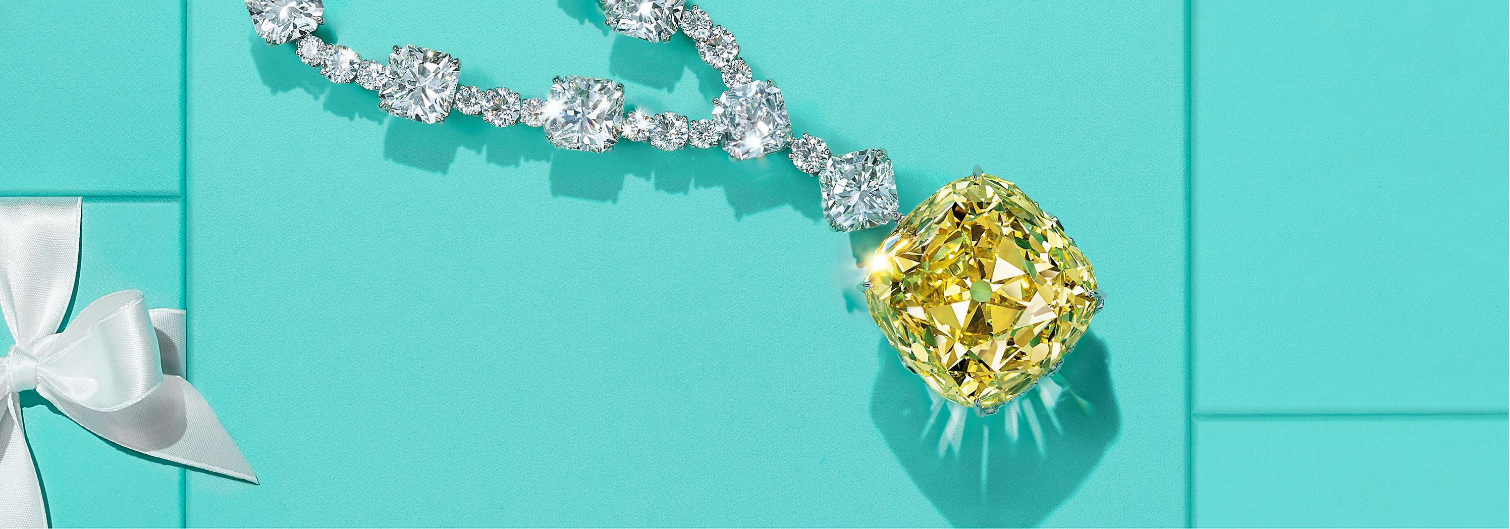 Tiffany & Co  Site Officiel | Joaillerie de luxe, Cadeaux et