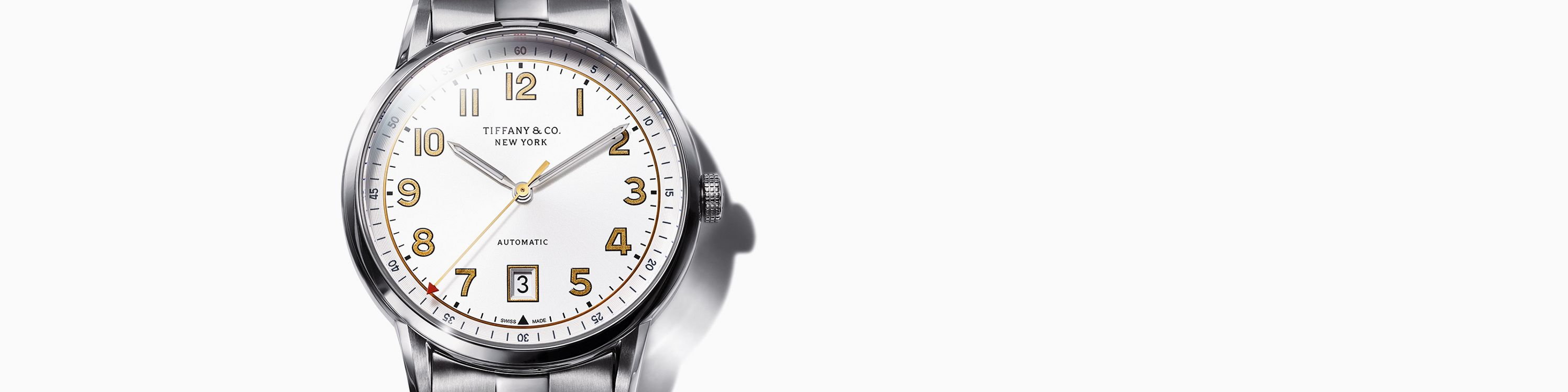 Browse Tiffany & Co. CT60 Watches