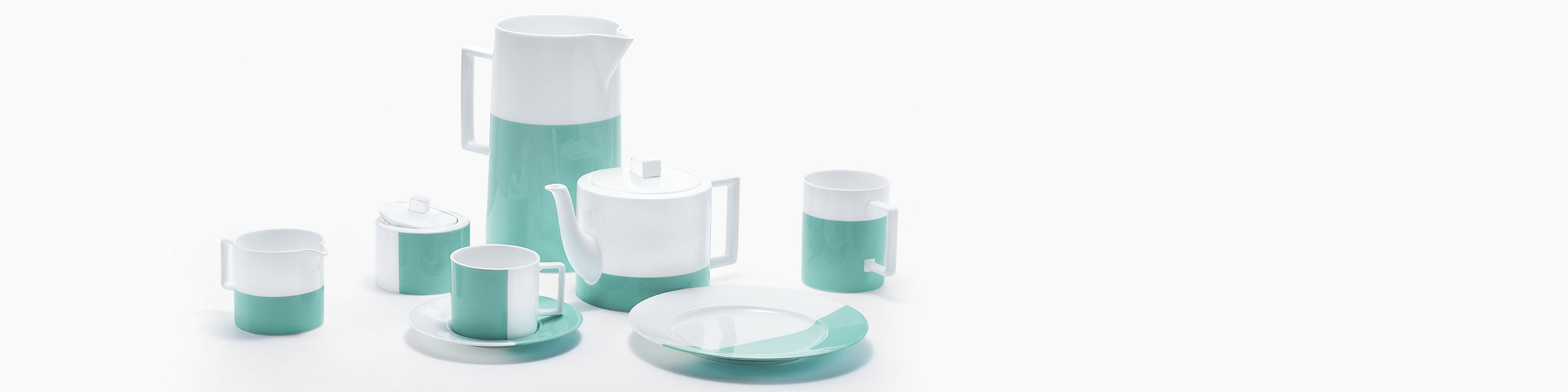 Tiffany & Co. Coffee & Tea Sets