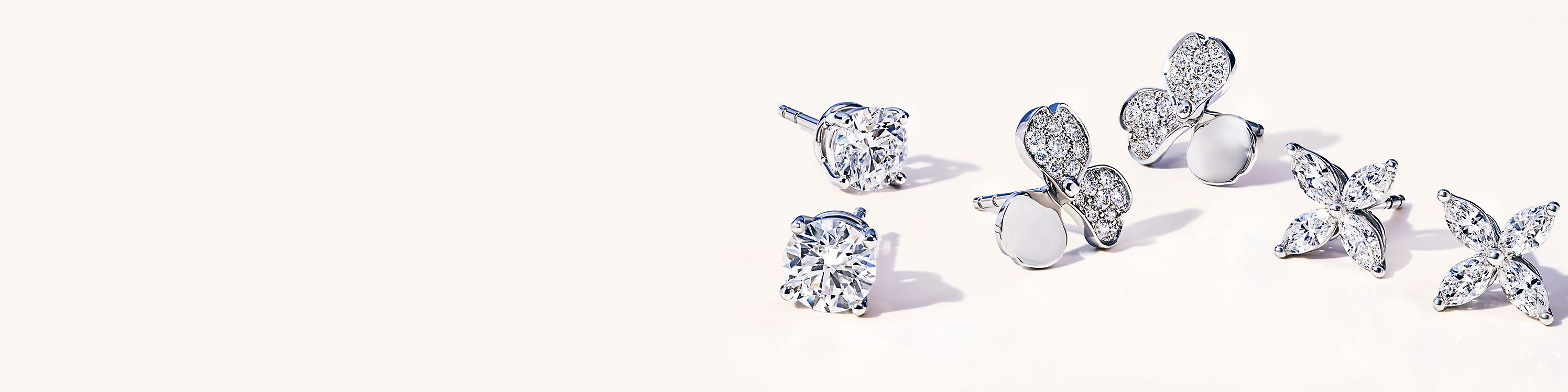 eafcc29ee Earrings for Women: Studs, Hoops & More | Tiffany & Co.