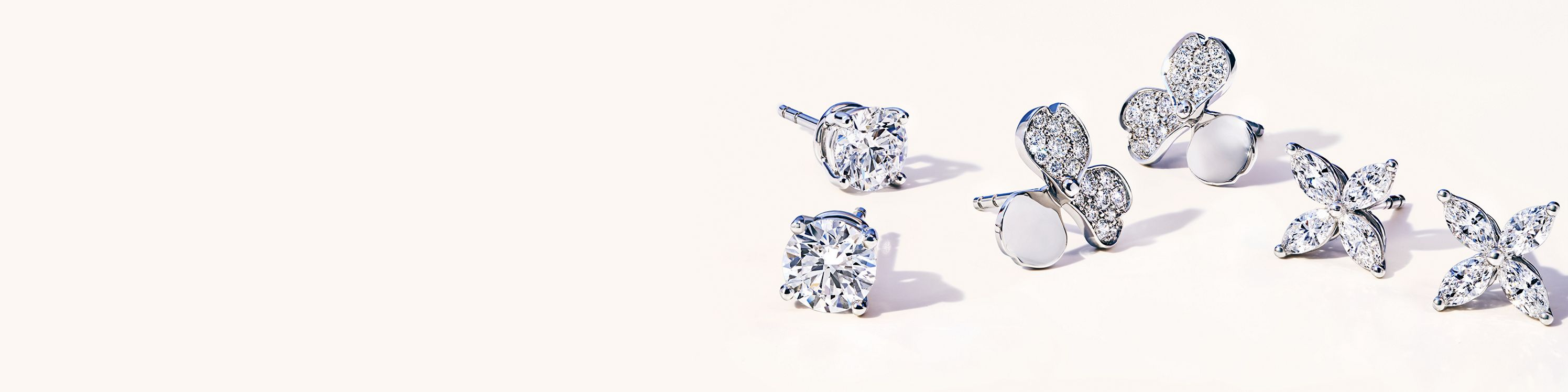 10eed4fbd Earrings for Women: Studs, Hoops & More | Tiffany & Co.