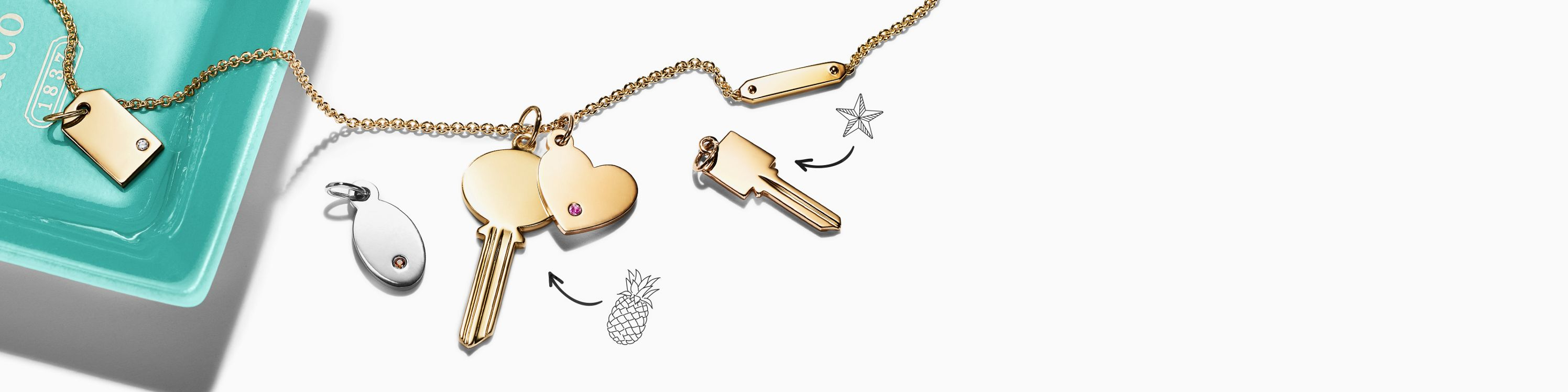 Tiffany & Co Engrave Jewelry