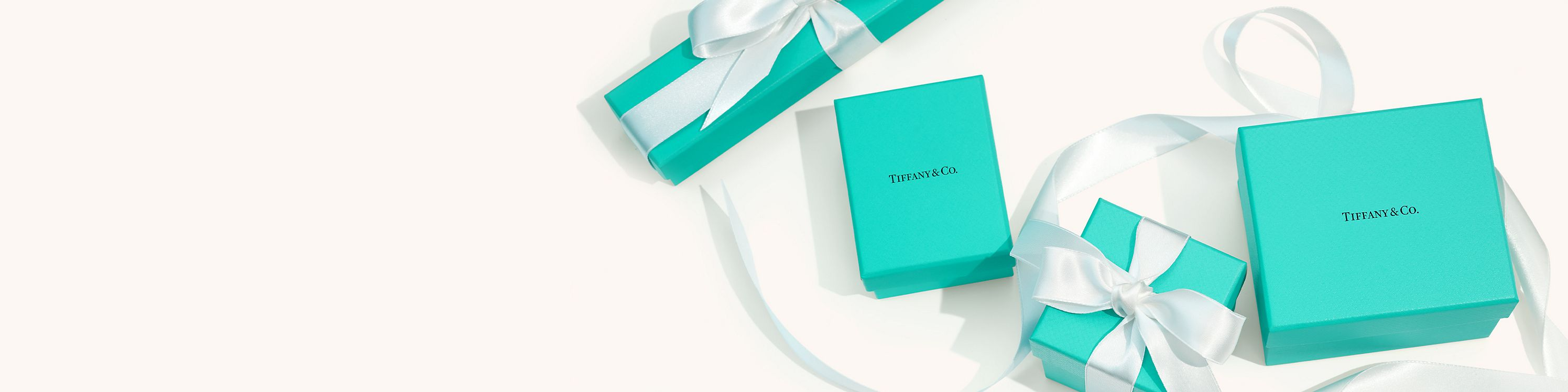Regalos de Tiffany & Co. de hasta 500 €