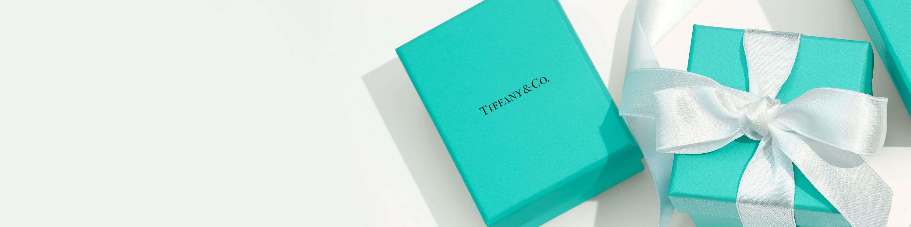 Most Popular Tiffany & Co. Jewellery