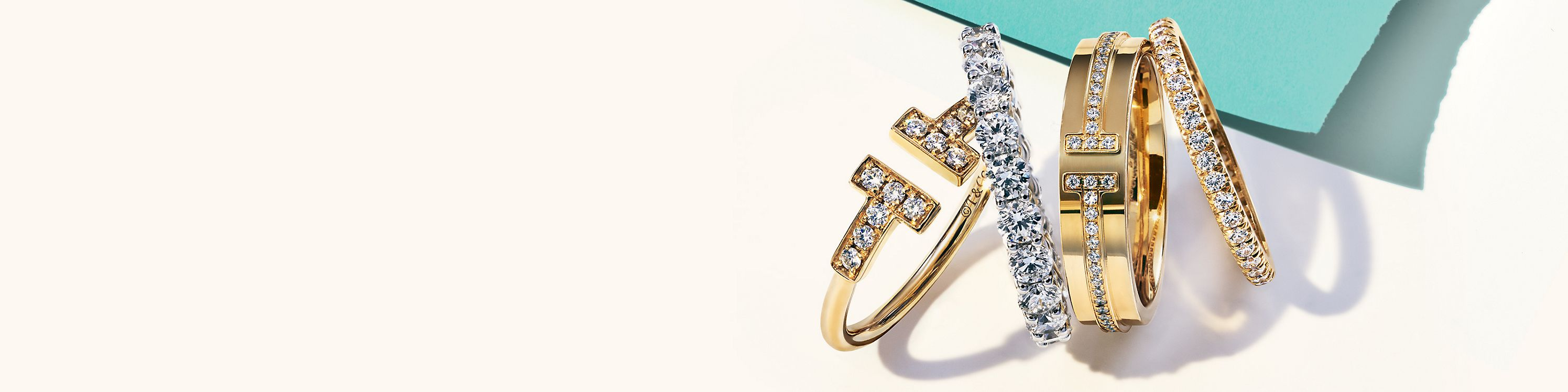 636a79a68 Rings For Women | Crafted With Excellence | Tiffany & Co.