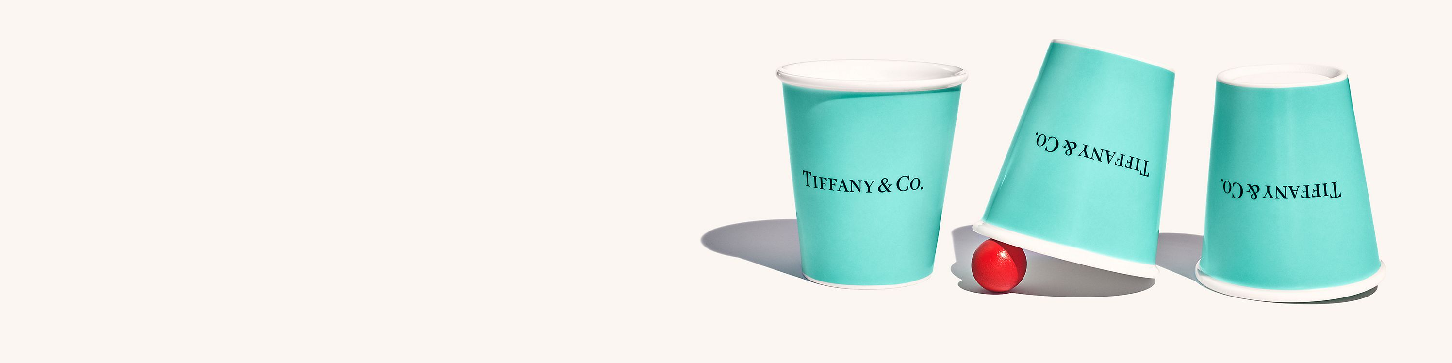 Подарки Tiffany Blue®