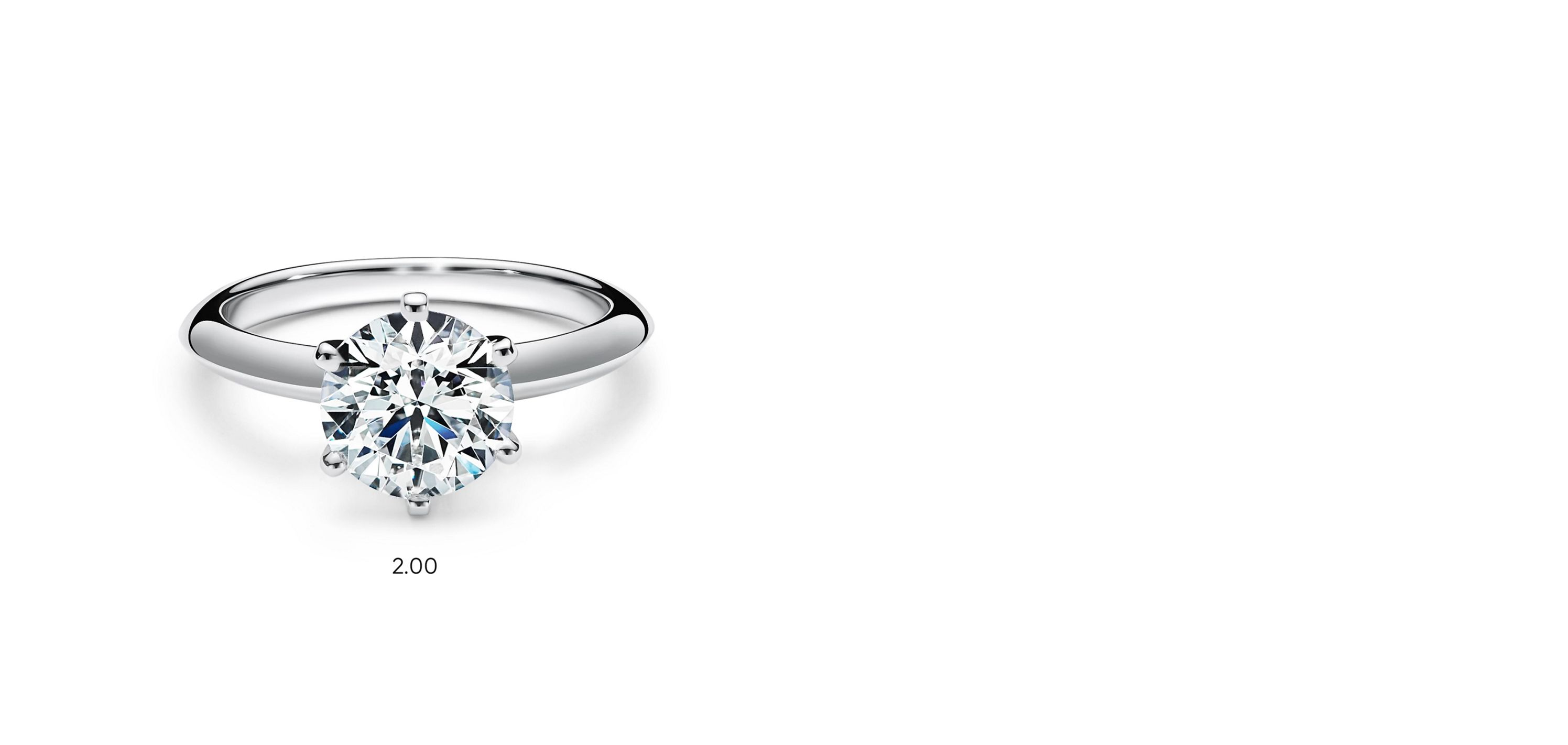 7f90dedaf3 The Guide to Diamonds | Tiffany & Co.