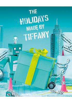best sneakers 2aad0 27bae ティファニーのカタログ | Tiffany & Co.