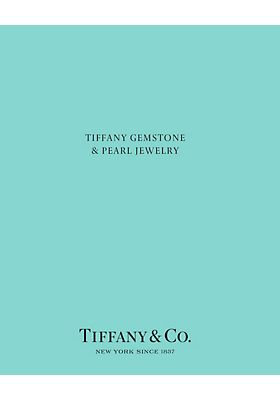 Catalogues Brochures Tiffany Co