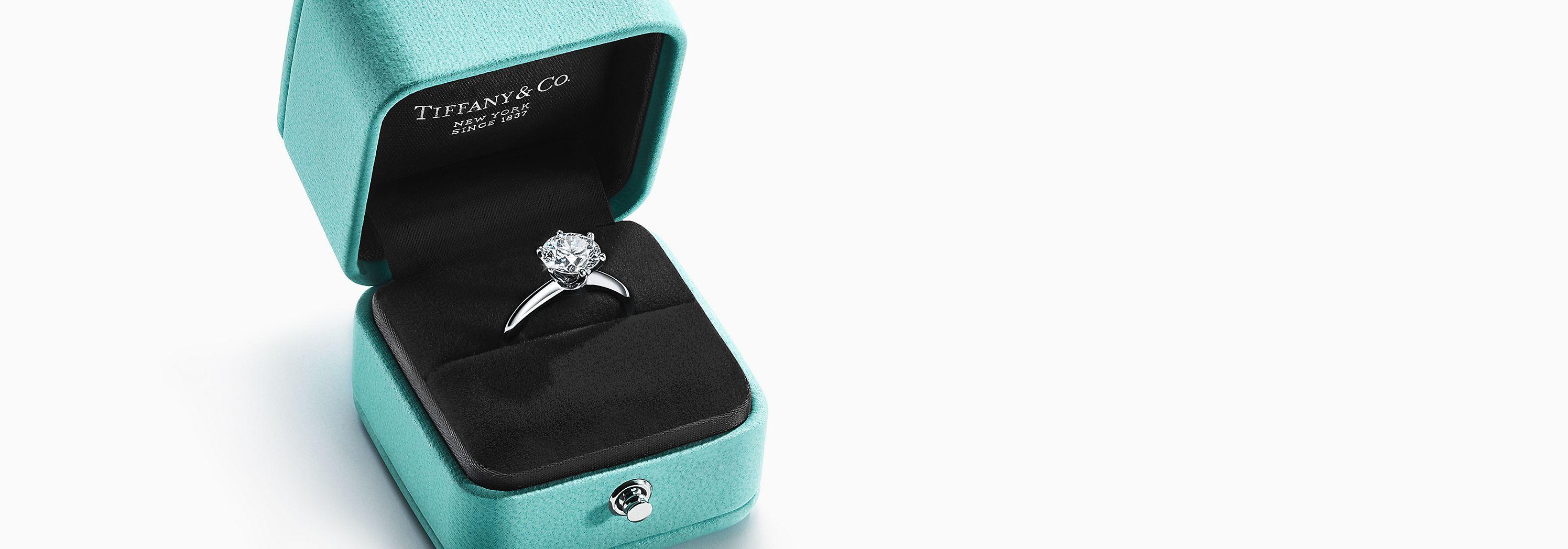 new style dc347 9831d ブライダル アポイントメントを予約する | Tiffany & Co.