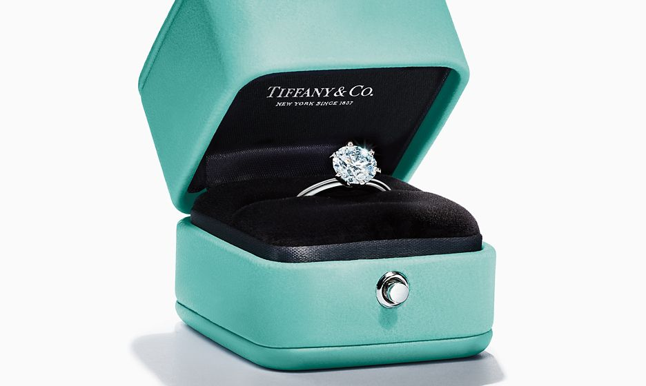 767026ca3c Jewelry Store - 5th Avenue, New York | Tiffany & Co.
