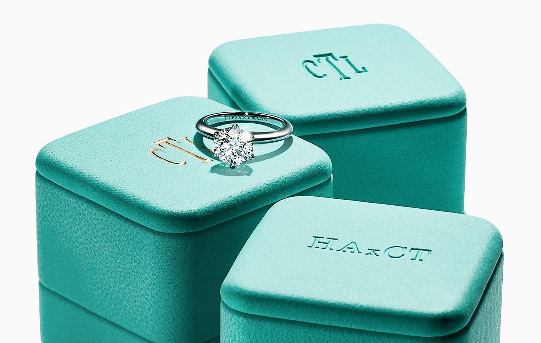 Tiffany & Co. Diamond Source Initiative